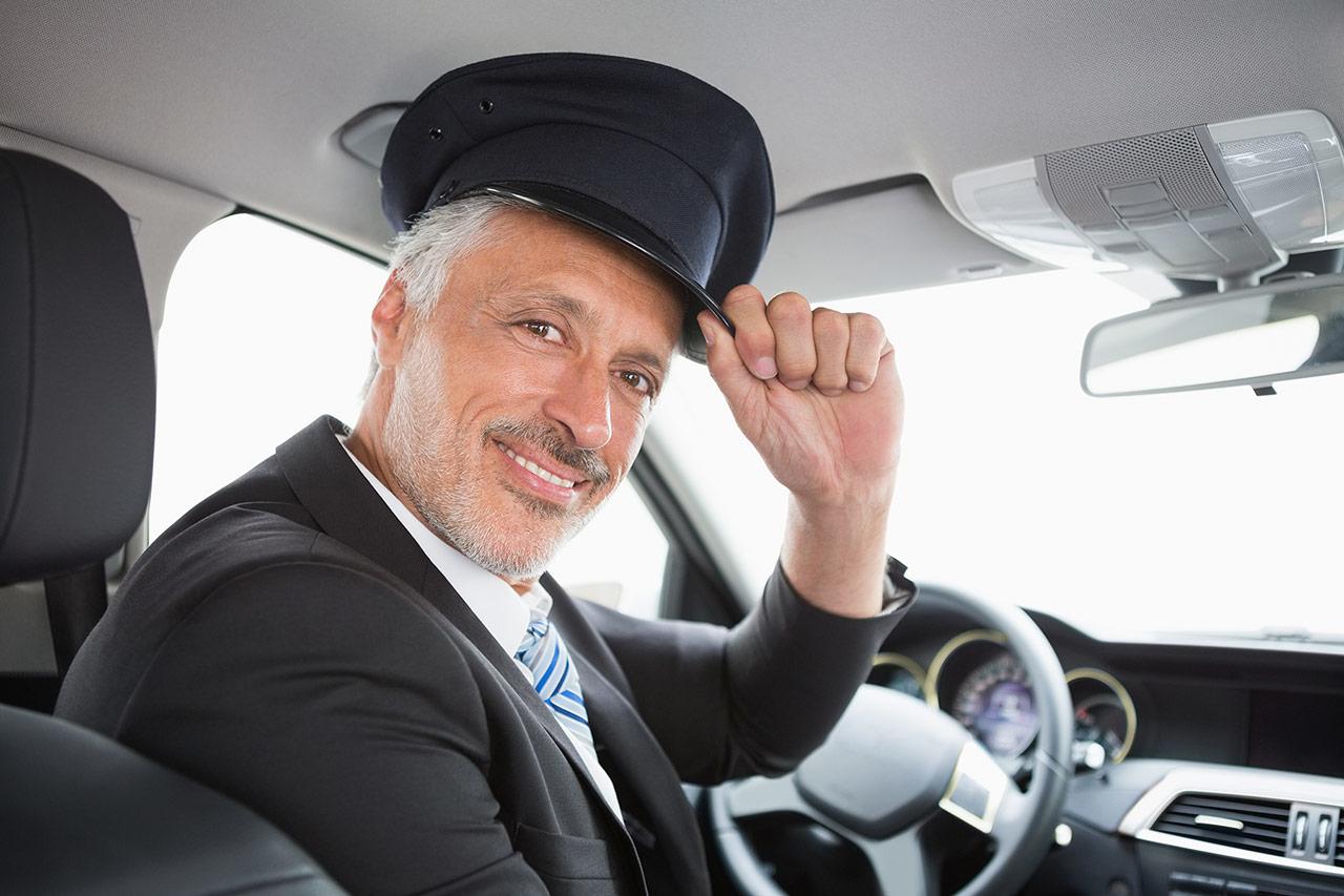 Шефер наше такси