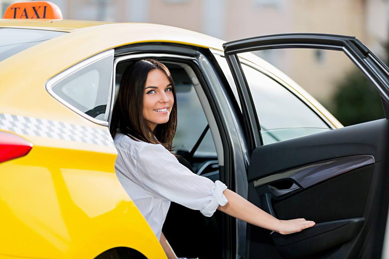 Заказ такси в Медногорске до автовокзала и ЖД вокзала