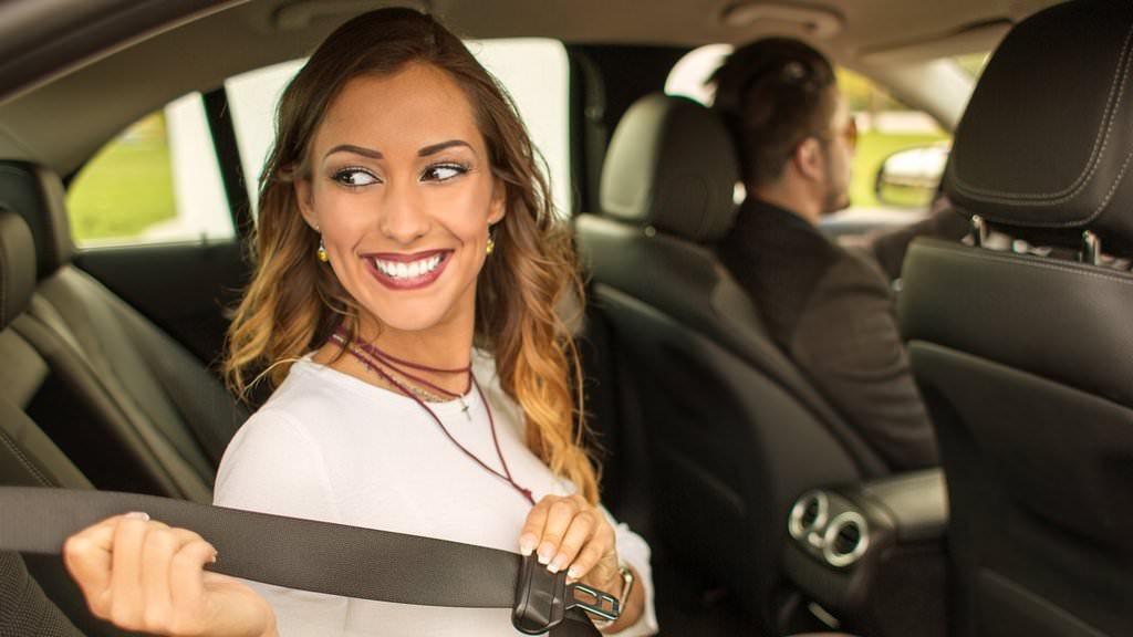 BlaBlaCar поможет разработать правила карпулинга